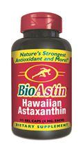 Astaxanthin4mg