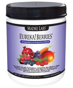 Euerka-Berries