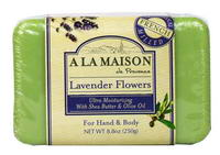 A La Maison de Provence, Hand & Body Bar Soap