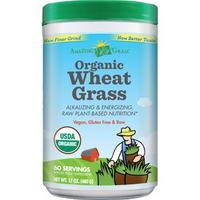 Amazing Grass,  Whole Food Drink Powder