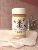 Queen Bee Facial Polish