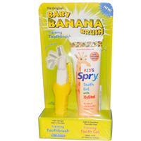 Xlear Inc (Xclear) The Original Baby Banana Brush