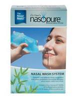 Nasopure, Nasal Wash System