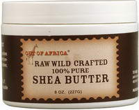 Out of Africa Pure and Unrefined Shea Butter