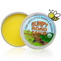 Sierra Bees Bumpy Road Salve