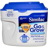 Similac 9-24 Months
