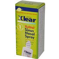 Xlear Inc (Xclear) Xylitol Sinus Nasal Spray