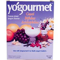 Yogourmet Freeze-Dried Yogurt Starter