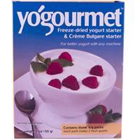 Yogourmet Yogurt Starter 2
