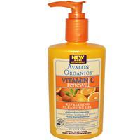 Avalon Organics Refreshing Cleansing