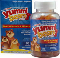 Hero Nutritional Products Multi-Vitamin
