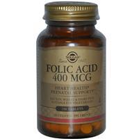 Solgar Folic Acid