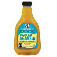 Wholesome  Blue Agave, Light