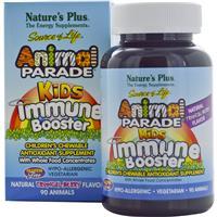 Nature's Plus Kids Immune Booster
