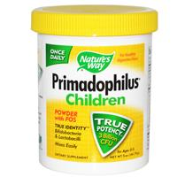 Nature's Way Primadophilus Children