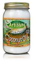 Artisana Coconut Oil