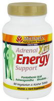 Michael's  Energy Support