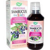 Nature's Way Sambucus Kids