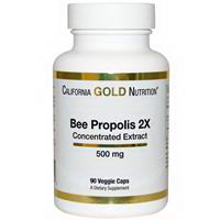 California Bee Propolis 90