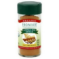 Frontier Natural Apple Pie Spice