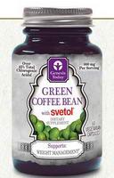Genesis Today, Green Coffee Bean