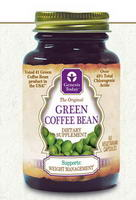 Genesis Today, Pure Green Coffee