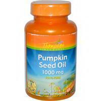 Thompson Pumpkin Seed Oil,