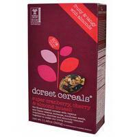 Dorset Cereals Super Cranberry