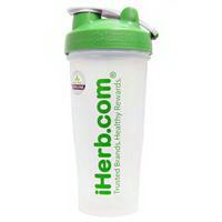 iHerb Goods Blender Bottle