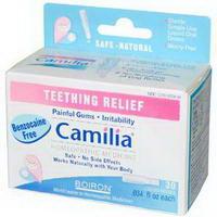 Boiron Teething Relief