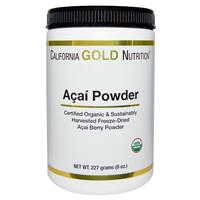 California Gold Nutrition Acai Powder