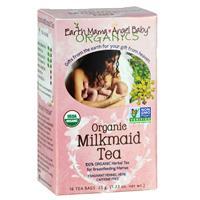 Earth Mama Milkmaid Tea