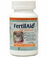 Fairhaven Health FertilAid for Women