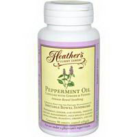 Heather's Tummy Care Peppermint Oil