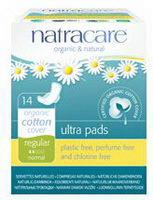 Natracare Organic Cotton Cover