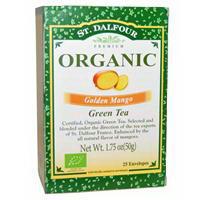 St. Dalfour Green Tea