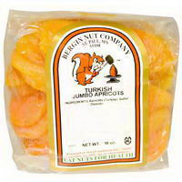 Bergin Fruit and Nut Jumbo Apricots