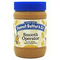 Peanut Butter  Co Creamy Peanut Butter