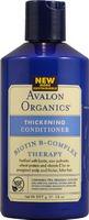 Avalon Organics Conditioner Biotin B-Complex