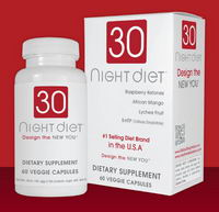 Creative Bioscience 30 Night Diet