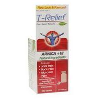 MediNatura Pain Relief Tablets