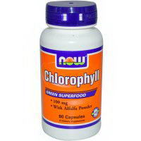 Now Foods Chlorophyll