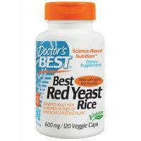 Doctor's Best Best Red Yeast Rice