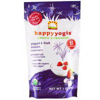 Happy Baby happyyogis Mixed Berry