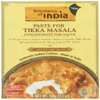 Kitchens of India Tikka Masala