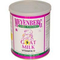 Meyenberg Goat Milk Whole Powdered Goat Milk