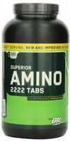 Optimum Nutrition Superior Amino
