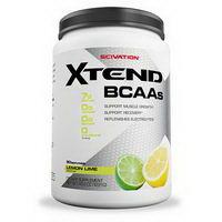 Scivation Xtend BCAAs Lemon Lime