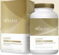 Ageless Foundation  UltraT Gold