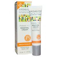 Andalou Naturals Renewal Cream